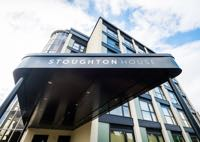 The Goliath Group development Stoughton House developed by