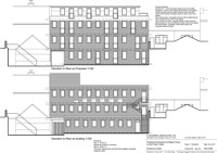 The Goliath Group development Regents House Approval Plan 14