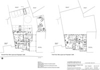 The Goliath Group development Regents House Approval Plan 3