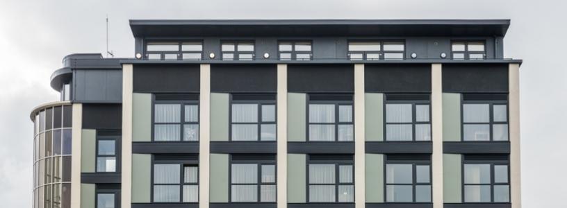Stoughton House, Oadby. A Goliath Group development
